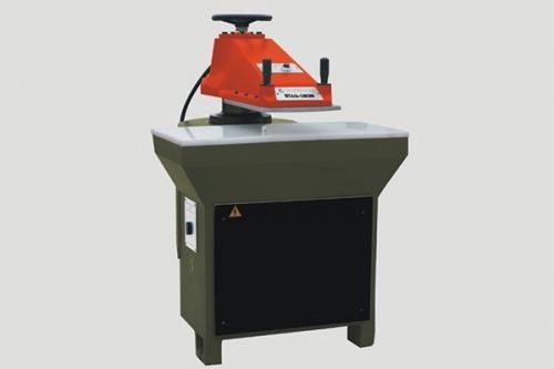 HYA2-120160200 摆臂液压裁断机