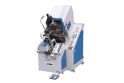 AFHY-1型全自动液压前帮机