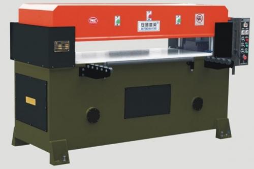 XCLP3 HYP3 纸板裁断机 纸板下料机 纸板模切机