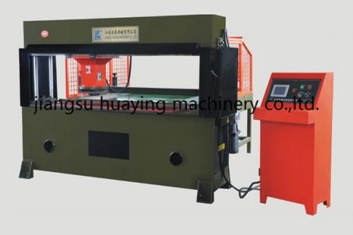 薄膜 面膜 硬纸板 纤维 织物 纺织 手套 裁断机 下料机 模切机