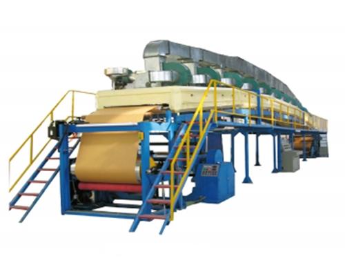 热熔复合机器