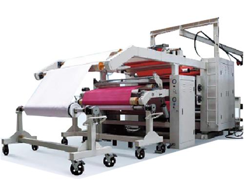 热熔胶机复合机