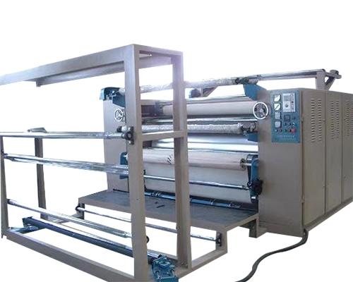 纸转移印花机